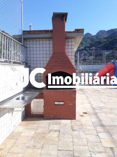 IMG-20180912-WA0013 - Apartamento 2 quartos à venda Andaraí, Rio de Janeiro - R$ 295.000 - MBAP23572 - 17
