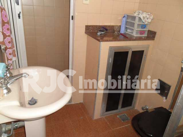 SAM_0011 - Apartamento 3 quartos à venda São Cristóvão, Rio de Janeiro - R$ 270.000 - MBAP30247 - 21