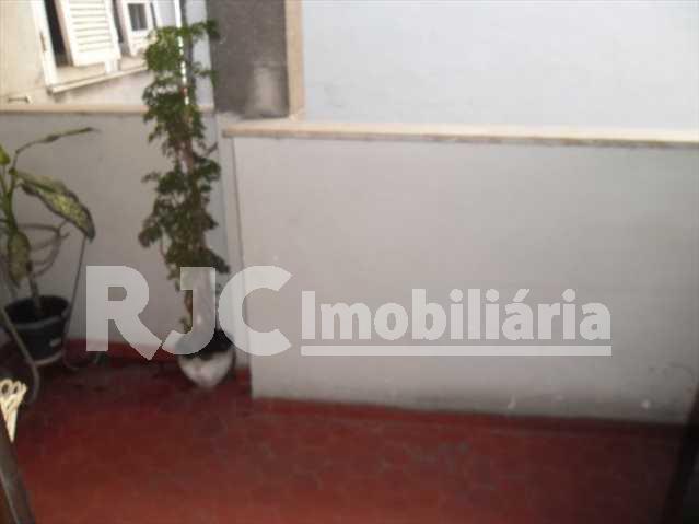 SAM_0017 - Apartamento 3 quartos à venda São Cristóvão, Rio de Janeiro - R$ 270.000 - MBAP30247 - 23