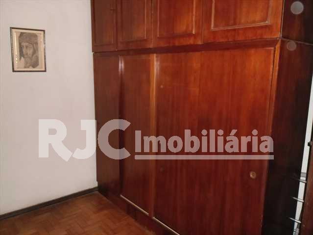 SAM_0019 - Apartamento 3 quartos à venda São Cristóvão, Rio de Janeiro - R$ 270.000 - MBAP30247 - 15