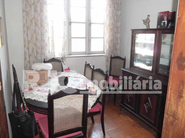 SAM_0023 - Apartamento 3 quartos à venda São Cristóvão, Rio de Janeiro - R$ 270.000 - MBAP30247 - 7