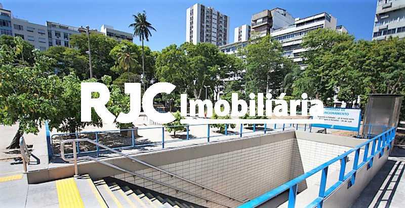 4 - Sala Comercial Tijuca,Rio de Janeiro,RJ À Venda,39m² - MBSL00205 - 5