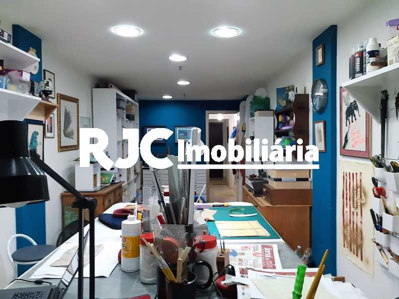 5 - Sala Comercial Tijuca,Rio de Janeiro,RJ À Venda,39m² - MBSL00205 - 6