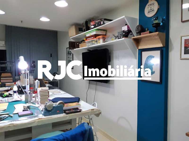 8 - Sala Comercial Tijuca,Rio de Janeiro,RJ À Venda,39m² - MBSL00205 - 9
