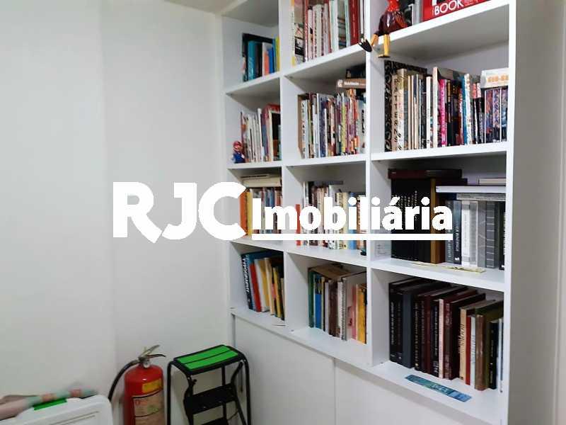 10 - Sala Comercial Tijuca,Rio de Janeiro,RJ À Venda,39m² - MBSL00205 - 11