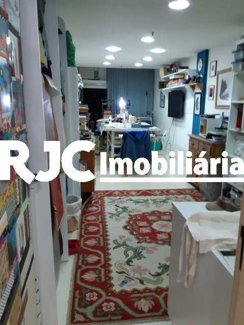 11 - Sala Comercial Tijuca,Rio de Janeiro,RJ À Venda,39m² - MBSL00205 - 12