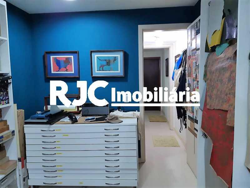 13 - Sala Comercial Tijuca,Rio de Janeiro,RJ À Venda,39m² - MBSL00205 - 14