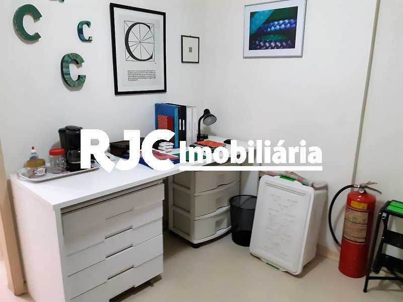 14 - Sala Comercial Tijuca,Rio de Janeiro,RJ À Venda,39m² - MBSL00205 - 15
