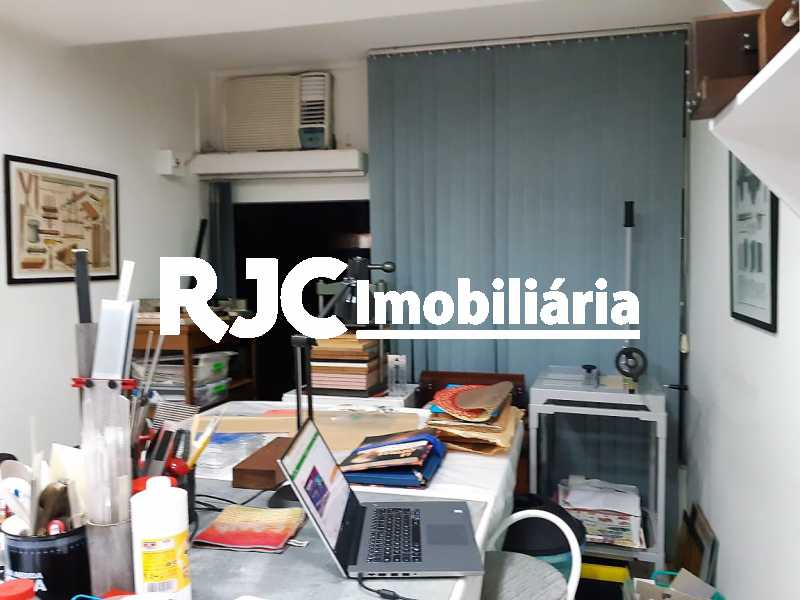 16 - Sala Comercial Tijuca,Rio de Janeiro,RJ À Venda,39m² - MBSL00205 - 16