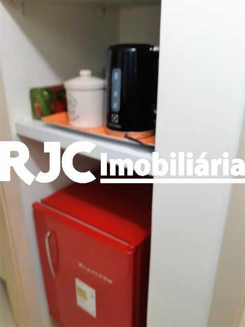 17 - Sala Comercial Tijuca,Rio de Janeiro,RJ À Venda,39m² - MBSL00205 - 17