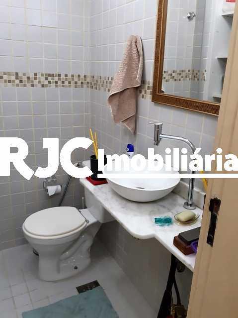18 - Sala Comercial Tijuca,Rio de Janeiro,RJ À Venda,39m² - MBSL00205 - 18