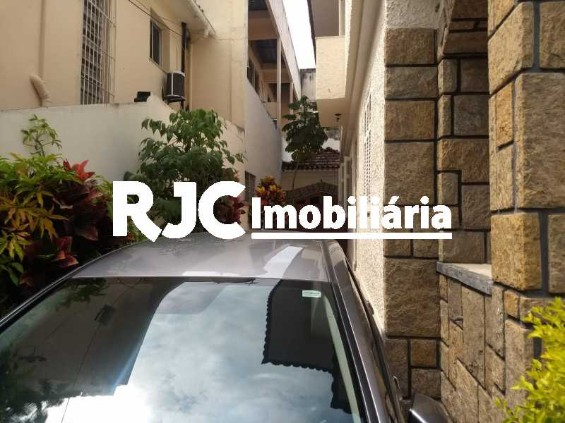 02. - Casa 6 quartos à venda Rio Comprido, Rio de Janeiro - R$ 950.000 - MBCA60018 - 4