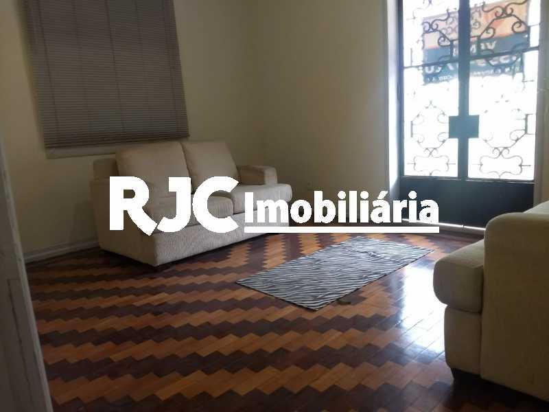 03. - Casa 6 quartos à venda Rio Comprido, Rio de Janeiro - R$ 950.000 - MBCA60018 - 5