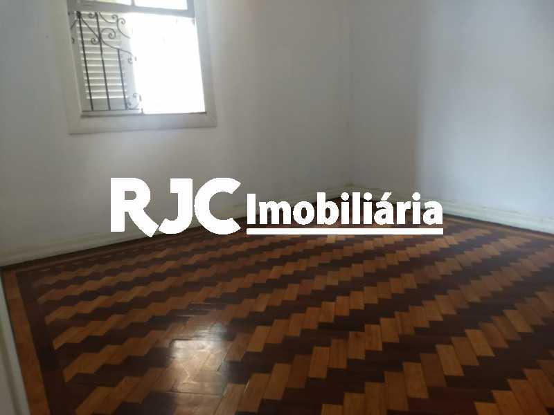 04. - Casa 6 quartos à venda Rio Comprido, Rio de Janeiro - R$ 950.000 - MBCA60018 - 6