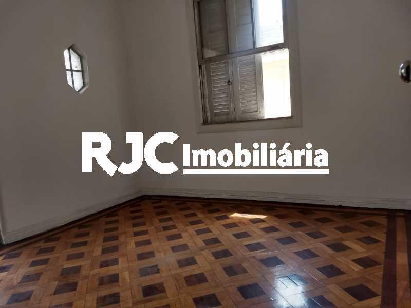 05. - Casa 6 quartos à venda Rio Comprido, Rio de Janeiro - R$ 950.000 - MBCA60018 - 7