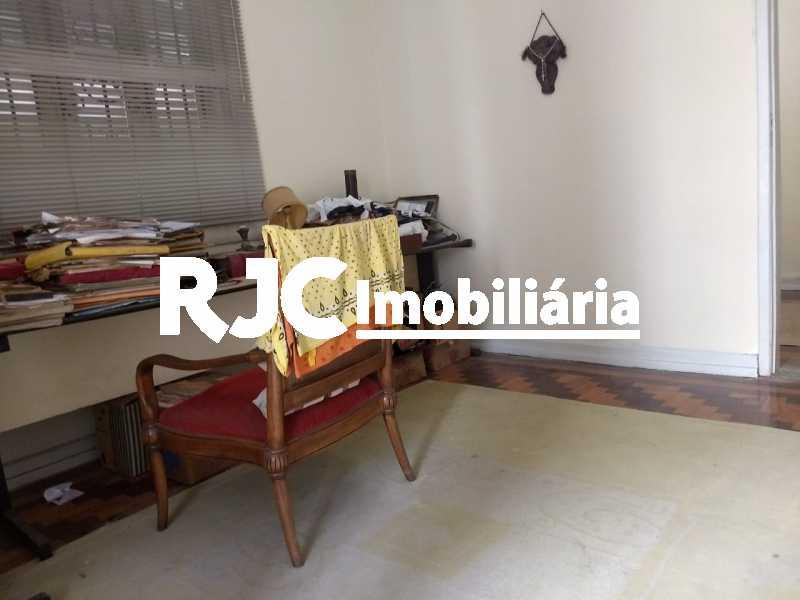 07. - Casa 6 quartos à venda Rio Comprido, Rio de Janeiro - R$ 950.000 - MBCA60018 - 8