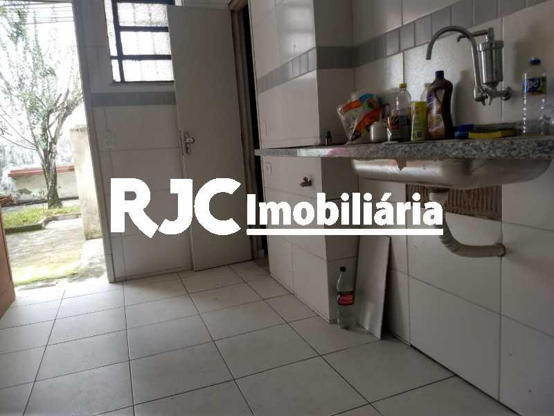 WhatsApp Image 2018-09-28 at 1 - Casa 6 quartos à venda Rio Comprido, Rio de Janeiro - R$ 950.000 - MBCA60018 - 9