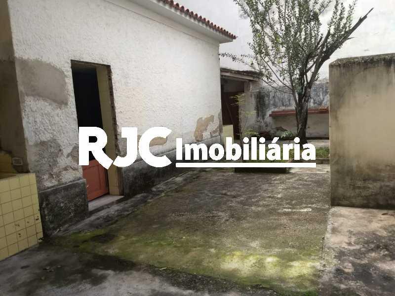 WhatsApp Image 2018-09-28 at 1 - Casa 6 quartos à venda Rio Comprido, Rio de Janeiro - R$ 950.000 - MBCA60018 - 10