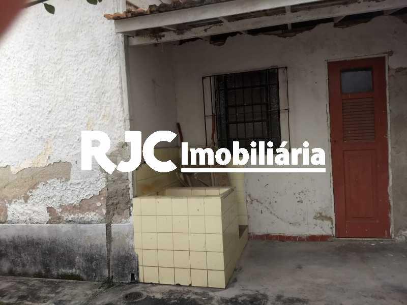 WhatsApp Image 2018-09-28 at 1 - Casa 6 quartos à venda Rio Comprido, Rio de Janeiro - R$ 950.000 - MBCA60018 - 12