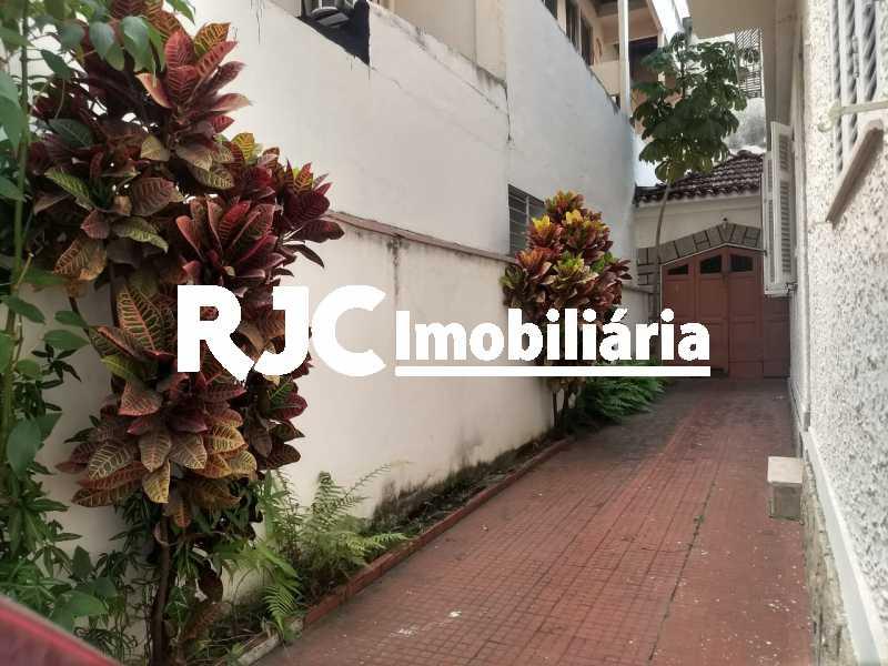 WhatsApp Image 2018-09-28 at 1 - Casa 6 quartos à venda Rio Comprido, Rio de Janeiro - R$ 950.000 - MBCA60018 - 13