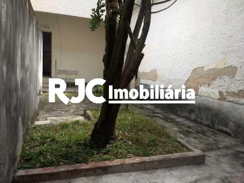 WhatsApp Image 2018-09-28 at 1 - Casa 6 quartos à venda Rio Comprido, Rio de Janeiro - R$ 950.000 - MBCA60018 - 14