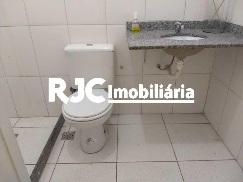 WhatsApp Image 2018-09-28 at 1 - Casa 6 quartos à venda Rio Comprido, Rio de Janeiro - R$ 950.000 - MBCA60018 - 16