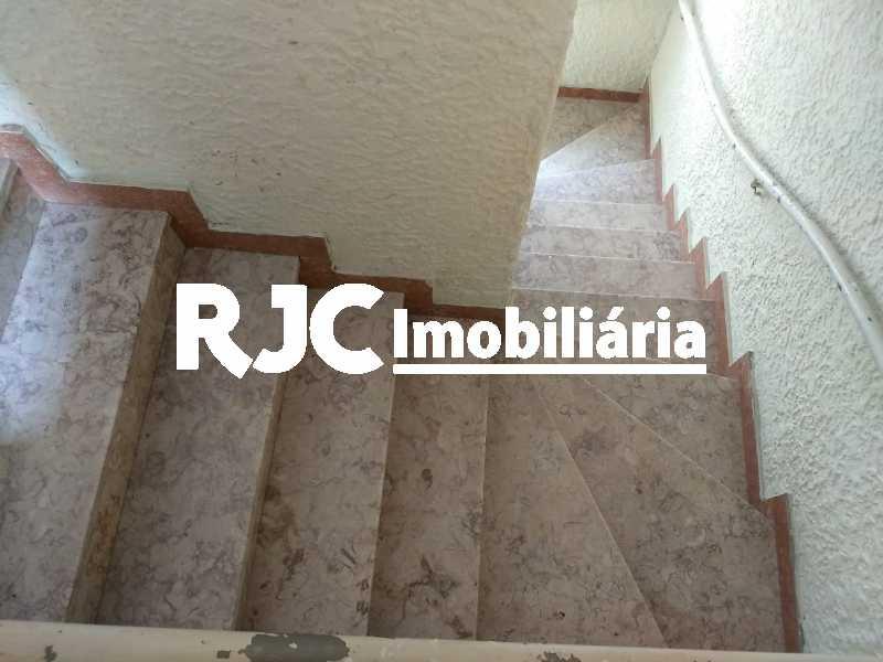 WhatsApp Image 2018-09-28 at 1 - Casa 6 quartos à venda Rio Comprido, Rio de Janeiro - R$ 950.000 - MBCA60018 - 17