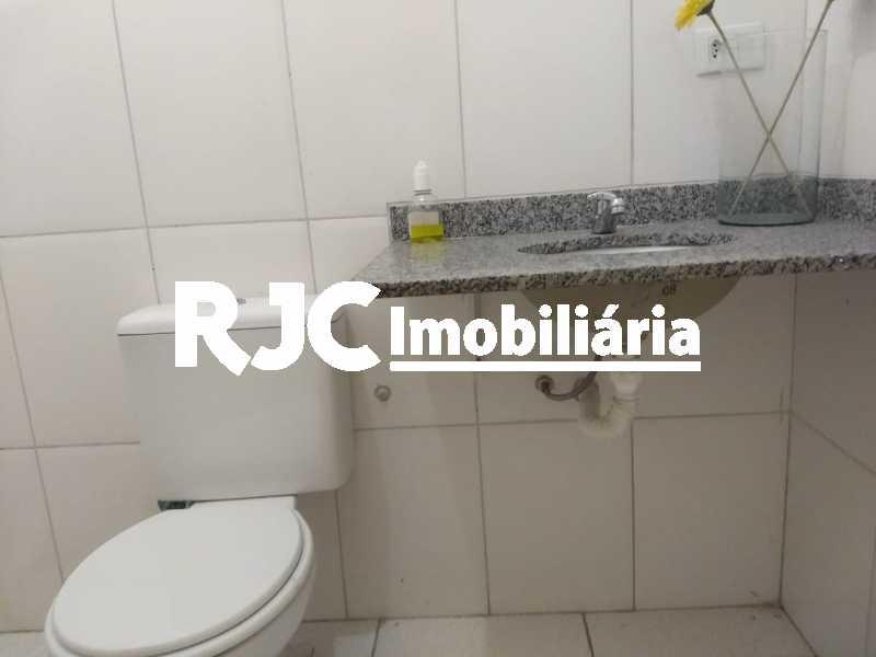 WhatsApp Image 2018-09-28 at 1 - Casa 6 quartos à venda Rio Comprido, Rio de Janeiro - R$ 950.000 - MBCA60018 - 18