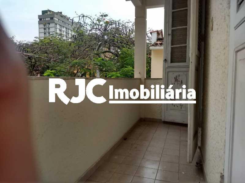 WhatsApp Image 2018-09-28 at 1 - Casa 6 quartos à venda Rio Comprido, Rio de Janeiro - R$ 950.000 - MBCA60018 - 19