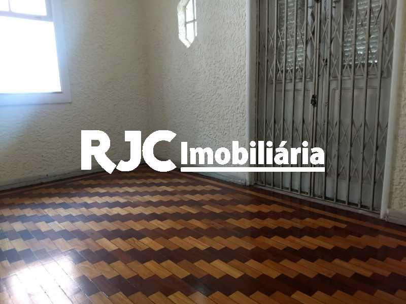 WhatsApp Image 2018-09-28 at 1 - Casa 6 quartos à venda Rio Comprido, Rio de Janeiro - R$ 950.000 - MBCA60018 - 20