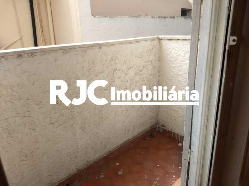 WhatsApp Image 2018-09-28 at 1 - Casa 6 quartos à venda Rio Comprido, Rio de Janeiro - R$ 950.000 - MBCA60018 - 21