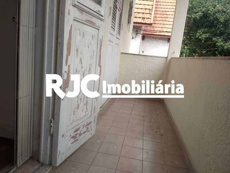 WhatsApp Image 2018-09-28 at 1 - Casa 6 quartos à venda Rio Comprido, Rio de Janeiro - R$ 950.000 - MBCA60018 - 22