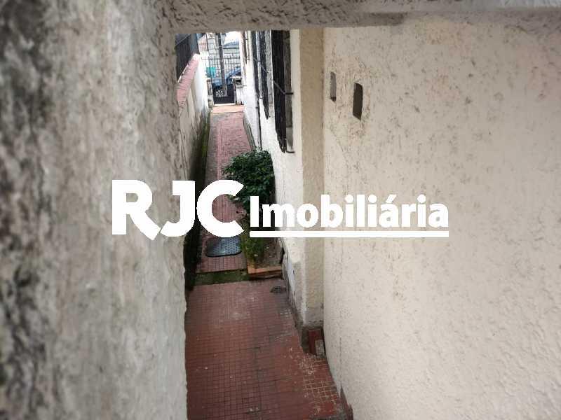 WhatsApp Image 2018-09-28 at 1 - Casa 6 quartos à venda Rio Comprido, Rio de Janeiro - R$ 950.000 - MBCA60018 - 23