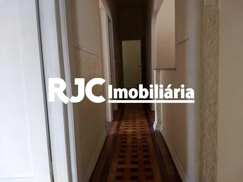 WhatsApp Image 2018-09-28 at 1 - Casa 6 quartos à venda Rio Comprido, Rio de Janeiro - R$ 950.000 - MBCA60018 - 25