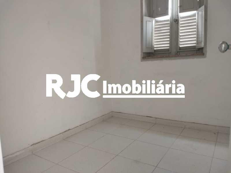 WhatsApp Image 2018-09-28 at 1 - Casa 6 quartos à venda Rio Comprido, Rio de Janeiro - R$ 950.000 - MBCA60018 - 26