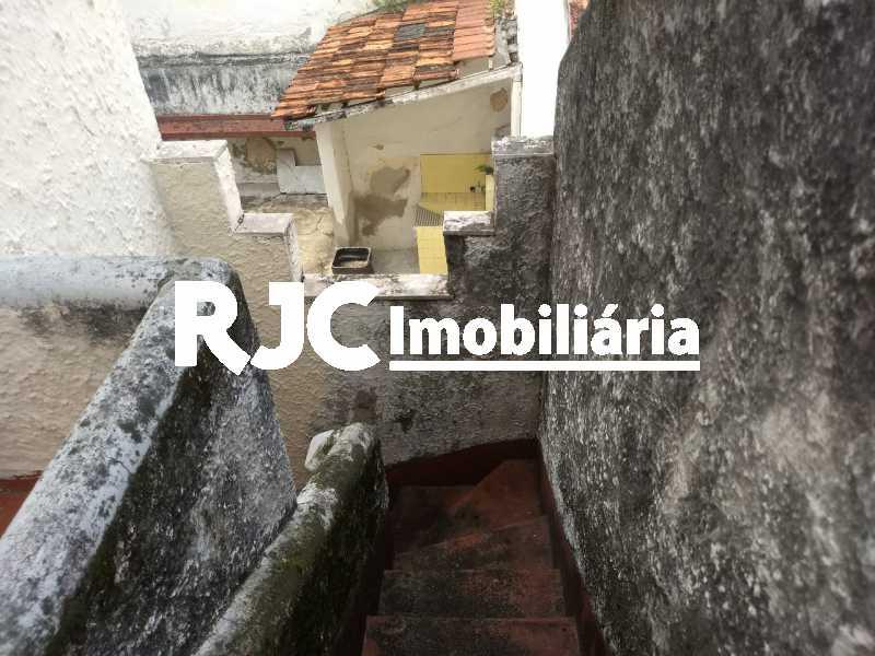 WhatsApp Image 2018-09-28 at 1 - Casa 6 quartos à venda Rio Comprido, Rio de Janeiro - R$ 950.000 - MBCA60018 - 28