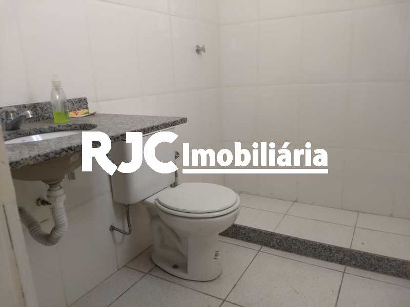 WhatsApp Image 2018-09-28 at 1 - Casa 6 quartos à venda Rio Comprido, Rio de Janeiro - R$ 950.000 - MBCA60018 - 30