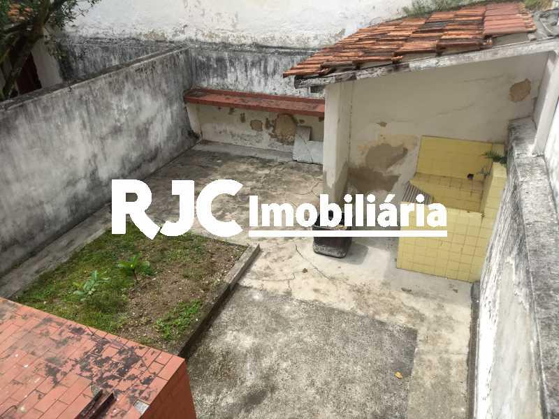 WhatsApp Image 2018-09-28 at 1 - Casa 6 quartos à venda Rio Comprido, Rio de Janeiro - R$ 950.000 - MBCA60018 - 31