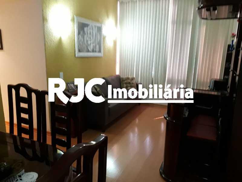 1 - Apartamento À Venda - Tijuca - Rio de Janeiro - RJ - MBAP32269 - 1