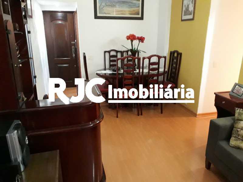 2 - Apartamento À Venda - Tijuca - Rio de Janeiro - RJ - MBAP32269 - 3
