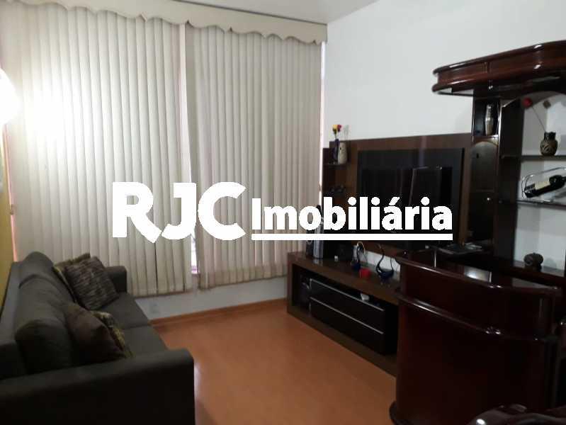 3 - Apartamento À Venda - Tijuca - Rio de Janeiro - RJ - MBAP32269 - 4