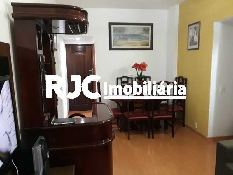 4 - Apartamento À Venda - Tijuca - Rio de Janeiro - RJ - MBAP32269 - 5