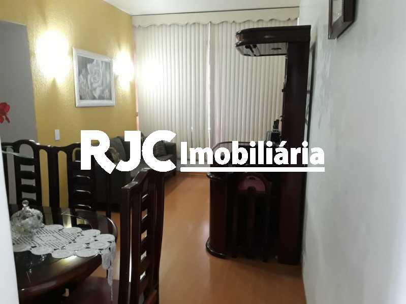 5 - Apartamento À Venda - Tijuca - Rio de Janeiro - RJ - MBAP32269 - 6