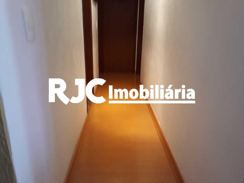 6 - Apartamento À Venda - Tijuca - Rio de Janeiro - RJ - MBAP32269 - 7