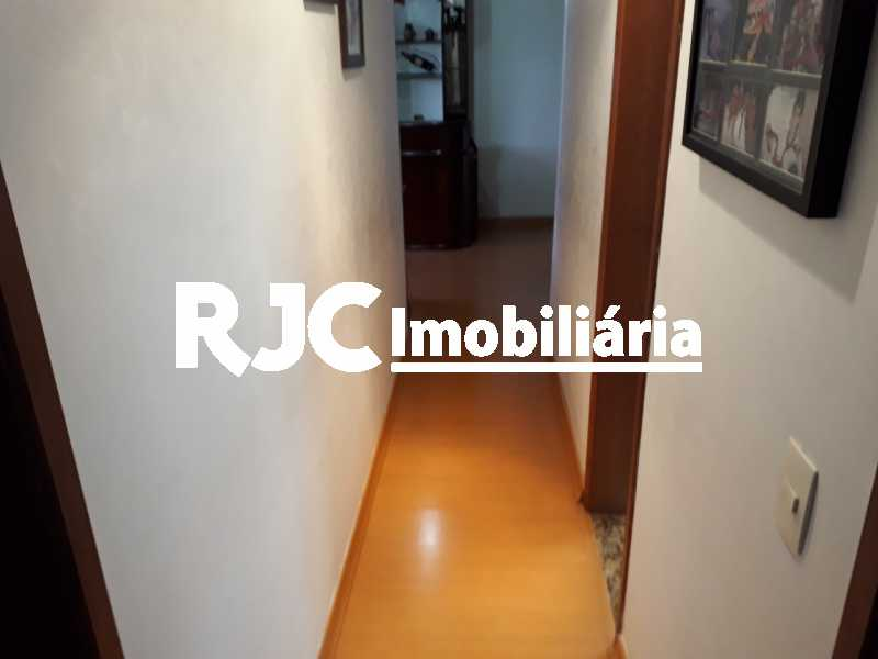 7 - Apartamento À Venda - Tijuca - Rio de Janeiro - RJ - MBAP32269 - 8