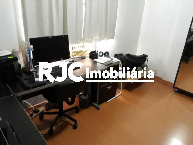 8 - Apartamento À Venda - Tijuca - Rio de Janeiro - RJ - MBAP32269 - 9