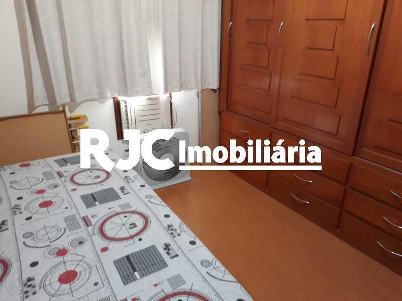 10 - Apartamento À Venda - Tijuca - Rio de Janeiro - RJ - MBAP32269 - 12