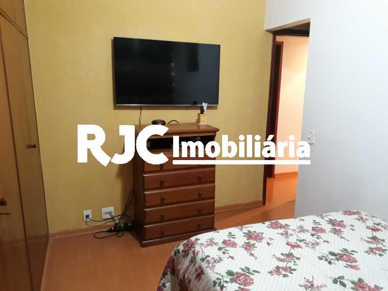 11 - Apartamento À Venda - Tijuca - Rio de Janeiro - RJ - MBAP32269 - 13