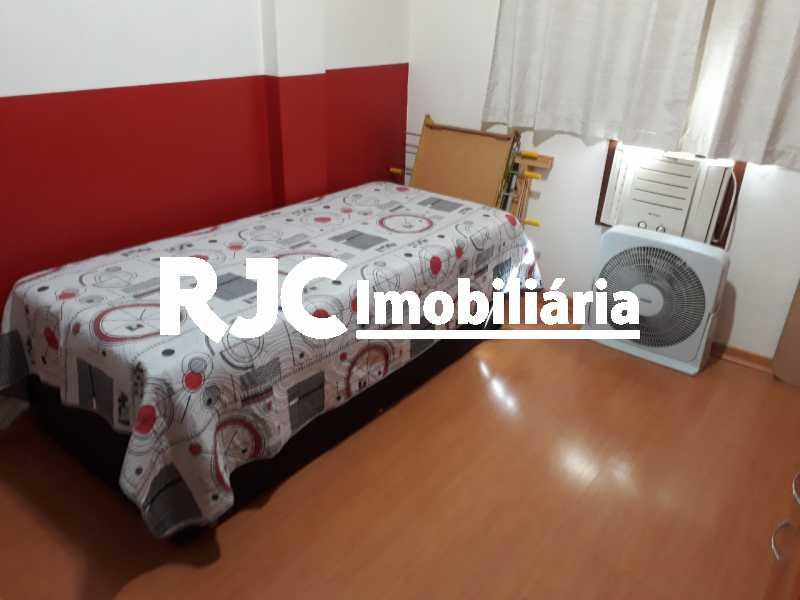 12 - Apartamento À Venda - Tijuca - Rio de Janeiro - RJ - MBAP32269 - 14