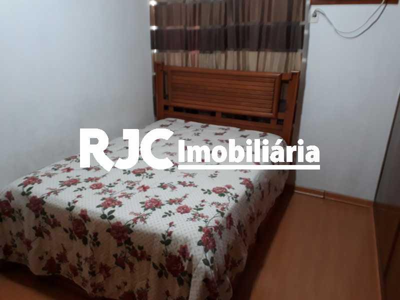 13 - Apartamento À Venda - Tijuca - Rio de Janeiro - RJ - MBAP32269 - 15